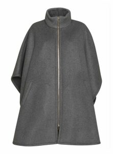 Stella Maccartney Turtleneck Coat