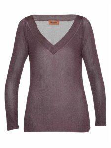 Missoni Lurex Sweater