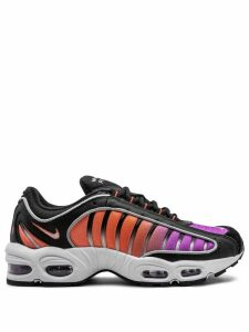 Nike Air Max Tailwind IV low-top sneakers - Black