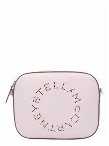 Stella McCartney Stella Mccartney stella Logo Bag