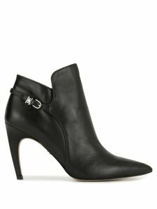 Sam Edelman Fiora ankle boots - Black
