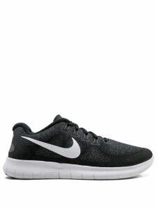 Nike Free RN 2017 sneakers - Black