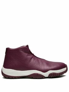 Jordan WMNS Air Jordan Future sneakers - Red