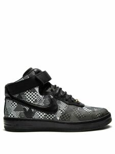 Nike W AF1 Ultra Force BHM QS sneakers - Black