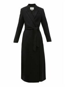 Max Mara - Kriss Coat - Womens - Black