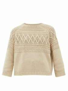Weekend Max Mara - Nunzio Sweater - Womens - Beige