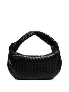 Bottega Veneta medium BV Jodie bag - Black