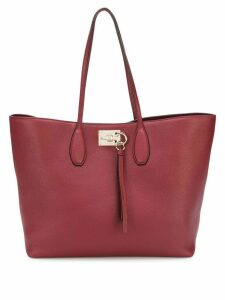 Salvatore Ferragamo Studio bag - Red
