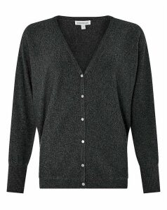 Monsoon Bella Dolman Sleeve Cardigan