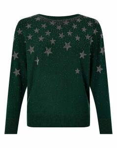 Monsoon Starr Jumper