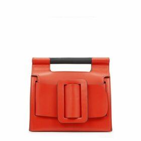 Boyy Romeo Small Red Leather Cross-body Bag