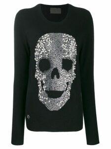Philipp Plein Skull sweater - Black