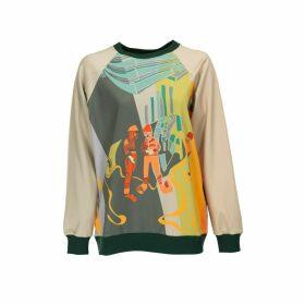 Boo Pala - The Engineer Sweatshirt