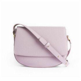 Verlein - Ana Crossbody Bag In Lavender Haze