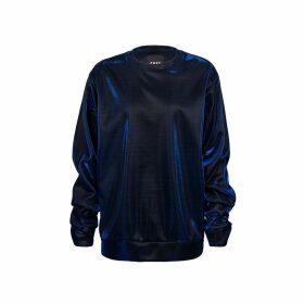 CHAEnewyork - Beam Baam Sweatshirts Blue