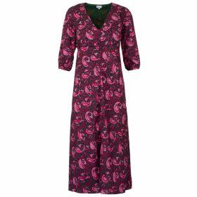 TOKKOU - Tokkou Japanese Cotton Unisex Type A Print T-Shirt in Black