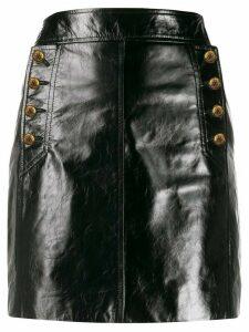 Givenchy mini skirt - Black