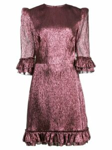 The Vampire's Wife The Mini Festival dress - PINK