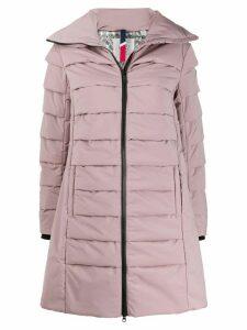 Rossignol Diago parka coat - PINK