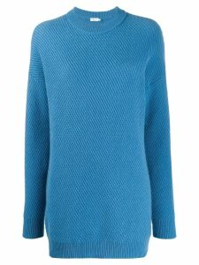 Filippa K Rebecca ribbed jumper - Blue