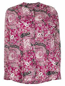 Isabel Marant Étoile Mexika shirt - PINK