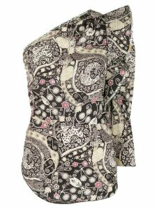 Isabel Marant Étoile Carina blouse - Black