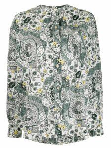 Isabel Marant Étoile Mexika shirt - NEUTRALS