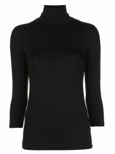 L'Agence Aja jumper - Black