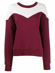 Rebecca Minkoff Kelly sweatshirt - PINK
