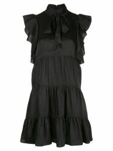 Cinq A Sept Rebecca dress - Black