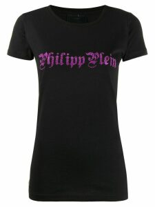 Philipp Plein SS Skull T-shirt - Black