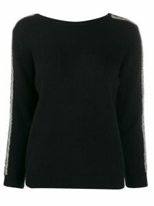 Ba & Sh Delhia jumper - Black