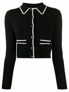Sandro Paris Leanna cardigan - Black