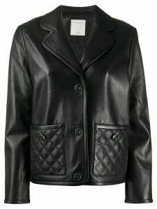 Sandro Paris Shanon jacket - Black