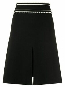 Sandro Paris Anna skirt - Black