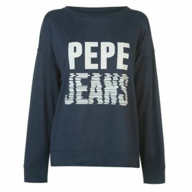 Pepe Jeans Shona Long Sleeve T Shirt