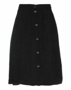 NA-KD SKIRTS Knee length skirts Women on YOOX.COM