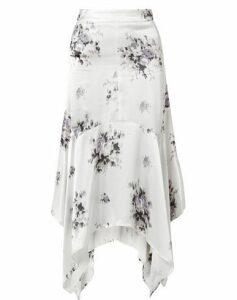 GANNI SKIRTS 3/4 length skirts Women on YOOX.COM