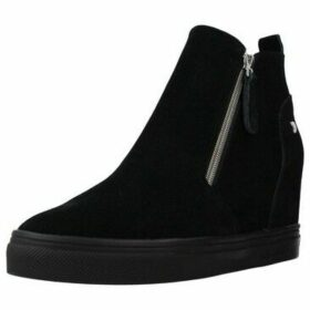 Gioseppo  56742G  women's Low Ankle Boots in Black