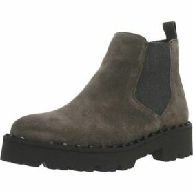 Alpe  4414 11  women's Low Ankle Boots in Brown