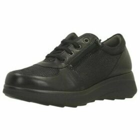 Pitillos  5782P  women's Shoes (Trainers) in Black