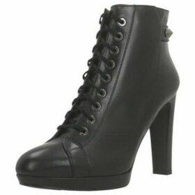 Nero Giardini  A909470DE  women's Low Ankle Boots in Black