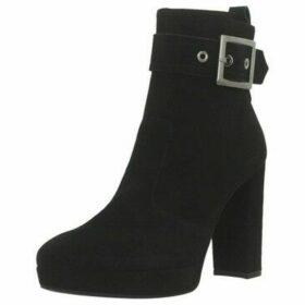 Nero Giardini  A909481DE  women's Low Ankle Boots in Black