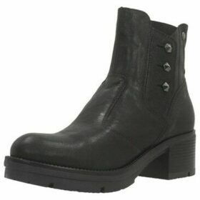 Nero Giardini  A909620D  women's Low Ankle Boots in Black