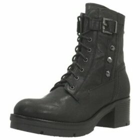 Nero Giardini  A909621D  women's Low Ankle Boots in Black