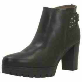 Nero Giardini  A909672D  women's Low Ankle Boots in Black