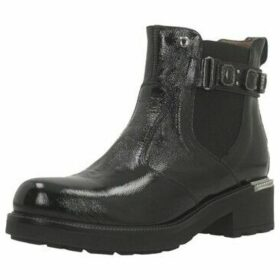 Nero Giardini  A909765D  women's Low Ankle Boots in Black