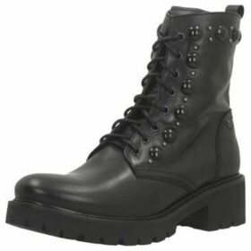 Nero Giardini  A909823D  women's Low Ankle Boots in Black