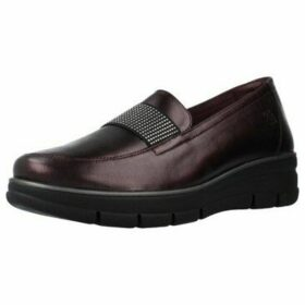 24 Hrs  24290  women's Loafers / Casual Shoes in Brown