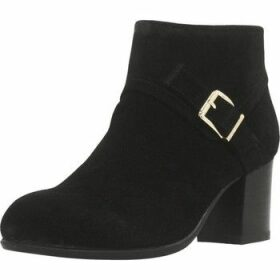 Stonefly  M0LLY 4  women's Low Ankle Boots in Black